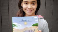 Brentwood Park has a published author, Kiana Sosa from Division 9, and we couldn't be prouder. Check it out! School Project Leads to Student Publishing a Book – Burnaby Schools […]