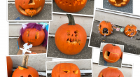 We thank our students who participated in our Pumpkin Carving Contest.  Although a competition, you gave us spooky joy and happiness as we toured around outside the classrooms.  PUMPKIN CARVING […]
